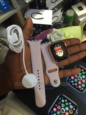 W78pro Smart Watch | Smart Watches & Trackers for sale in Lagos State, Ikeja