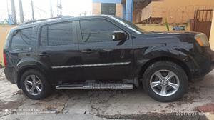Honda Pilot 2009 Black | Cars for sale in Lagos State, Ikeja
