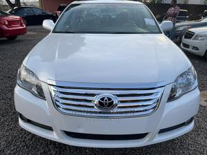 Toyota Avalon 2006 Limited White   Cars for sale in Enugu State, Enugu