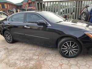 Lexus ES 2009 350 Black   Cars for sale in Lagos State, Alimosho