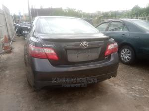 Toyota Camry 2007 Gray | Cars for sale in Lagos State, Ojodu