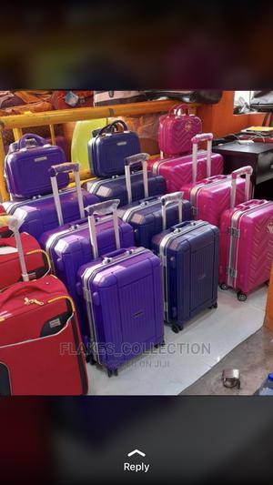 High Quality Swiss Polo Plastic Box   Bags for sale in Lagos State, Lagos Island (Eko)