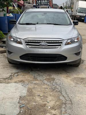 Ford Taurus 2010 Limited Silver   Cars for sale in Lagos State, Mushin