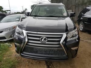 Lexus GX 2014 Black   Cars for sale in Lagos State, Amuwo-Odofin