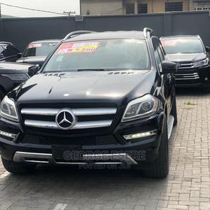 Mercedes-Benz GL Class 2014 Black | Cars for sale in Lagos State, Ogudu