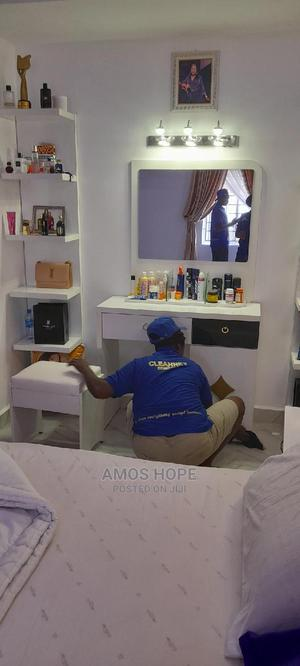Cleaners in Abuja   Cleaning Services for sale in Abuja (FCT) State, Apo District