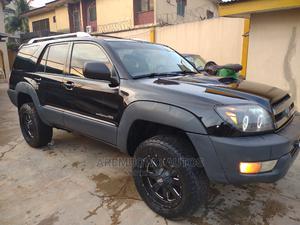 Toyota 4-Runner 2003 4.7 Black | Cars for sale in Lagos State, Ejigbo
