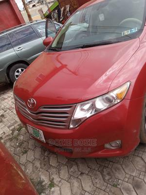 Toyota Venza 2012 Red | Cars for sale in Anambra State, Awka