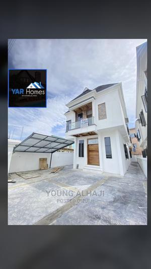 5 Bedroom Fully Detached Duplex With 1 BQ   Commercial Property For Sale for sale in Lagos State, Lekki