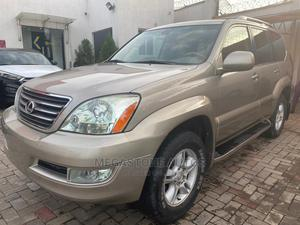 Lexus GX 2004 Beige   Cars for sale in Lagos State, Magodo