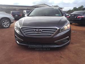 Hyundai Sonata 2015 Brown | Cars for sale in Oyo State, Ibadan