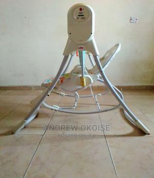 Baby Swing | Prams & Strollers for sale in Abuja (FCT) State, Lugbe District