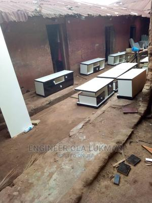 Tv Stand Available 4ft | Furniture for sale in Edo State, Ovia South