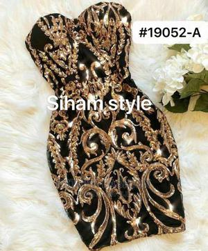 Trendy Quality Ladies Party Dress | Clothing for sale in Lagos State, Ikeja