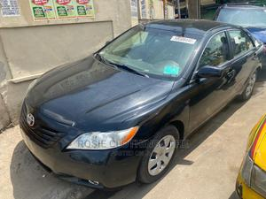 Toyota Camry 2008 2.4 SE Automatic Black | Cars for sale in Lagos State, Surulere