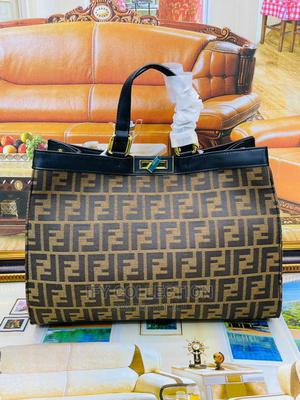FENDI Roma Handbags | Bags for sale in Lagos State, Lagos Island (Eko)