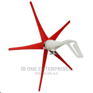 3500W Horizontal Wind Turbine Generator With Controller   Solar Energy for sale in Lagos State, Ikoyi