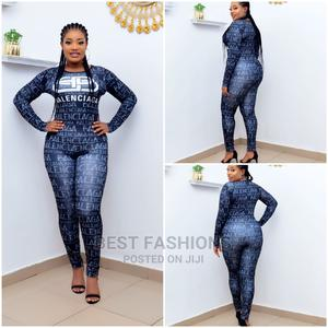 Female Cute Bodycon Jumpsuit   Clothing for sale in Lagos State, Ikeja