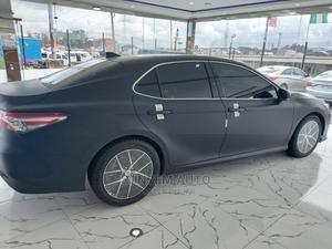 Toyota Camry 2019 XLE (2.5L 4cyl 8A) Black | Cars for sale in Lagos State, Ajah