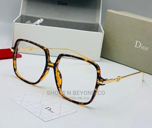 DIOR Transparent Glasses   Clothing Accessories for sale in Lagos State, Lagos Island (Eko)