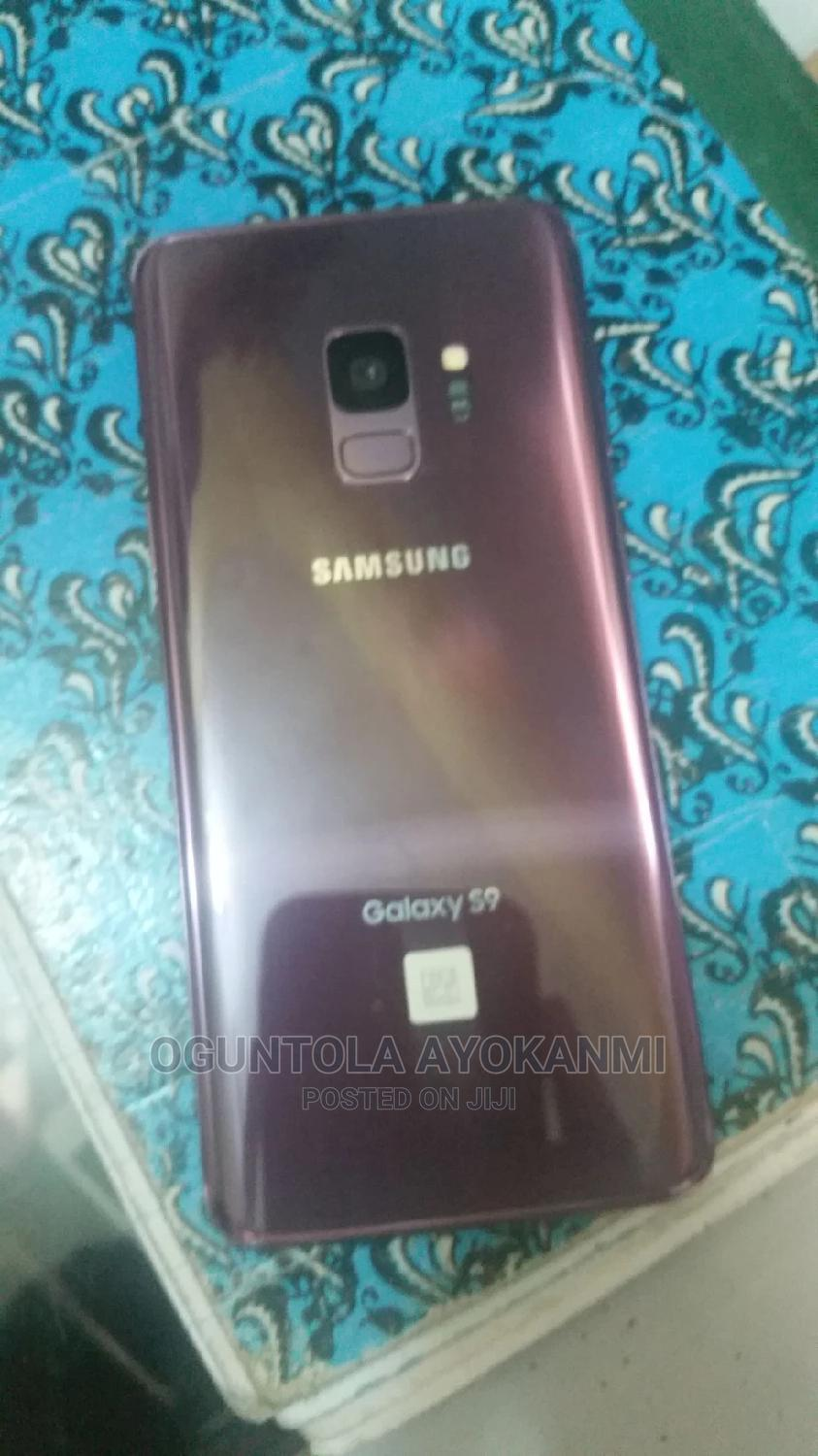 Samsung Galaxy S9 64 GB Pink | Mobile Phones for sale in Ikeja, Lagos State, Nigeria