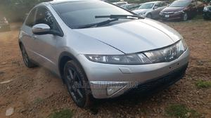 Honda Civic 2009 Silver | Cars for sale in Abuja (FCT) State, Central Business District