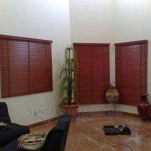 Wooden Blind   Home Accessories for sale in Enugu State, Enugu
