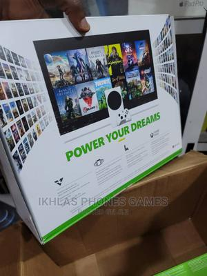 Brandnew 2021 Xbox Series S   Video Game Consoles for sale in Lagos State, Ikeja