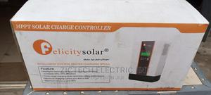 12v/24v/48v 80amps Felicity MPPT Solar Charge Controller   Solar Energy for sale in Oyo State, Ibadan