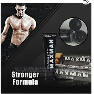Maxman Delay Gel and Oil and Cream Available 3 in 1 | Sexual Wellness for sale in Abuja (FCT) State, Wuse 2