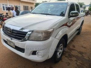 Toyota Hilux 2011 White | Cars for sale in Rivers State, Obio-Akpor