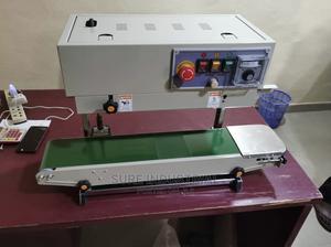 Bag Sealer Nylon Bag Sealer Machine   Manufacturing Equipment for sale in Lagos State, Ojo