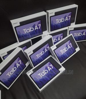 New Samsung Galaxy Tab A7 10.4 (2020) 32 GB Gray | Tablets for sale in Lagos State, Ikeja