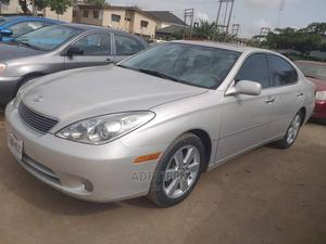 Lexus ES 2006 Silver | Cars for sale in Lagos State, Ipaja