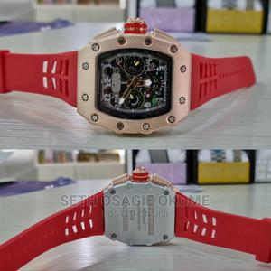 Affodable Rubber Water Resistance   Watches for sale in Delta State, Uvwie
