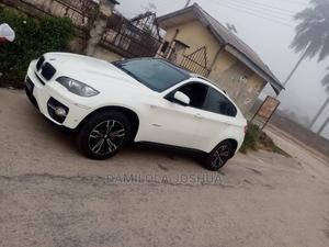 BMW X6 2012 xDrive40d White | Cars for sale in Lagos State, Ogudu