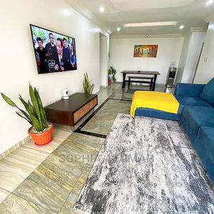 Furnished 2bdrm Apartment in Gra for Rent | Houses & Apartments For Rent for sale in Port-Harcourt, GRA Phase 3 / Port-Harcourt