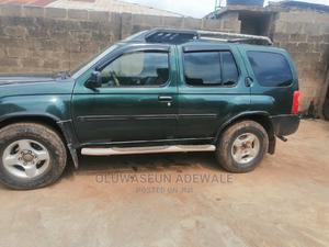 Nissan Xterra 2001 Automatic Green | Cars for sale in Oyo State, Ibadan