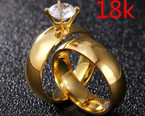 Wedding And Engagement Ring | Wedding Wear & Accessories for sale in Abuja (FCT) State, Idu Industrial