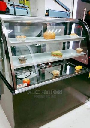 5ft Cake Chiller /Cake Display | Restaurant & Catering Equipment for sale in Lagos State, Ojo