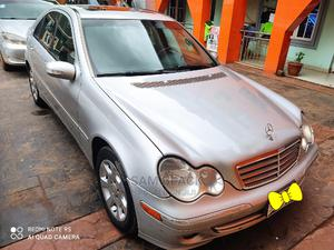 Mercedes-Benz C240 2005 Silver | Cars for sale in Anambra State, Awka