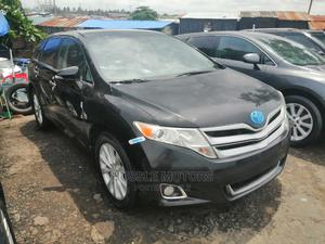 Toyota Venza 2013 LE AWD Black | Cars for sale in Lagos State, Apapa