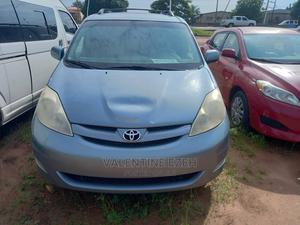 Toyota Sienna 2007 XLE Limited 4WD Other | Cars for sale in Delta State, Oshimili South