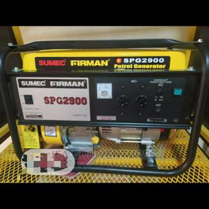 Sumec Firman Generator SPG 2900 | Electrical Equipment for sale in Lagos State, Ojo