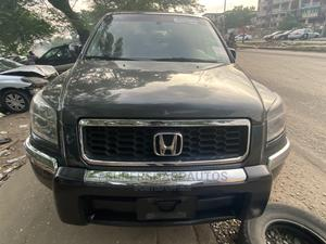 Honda Pilot 2006 Blue | Cars for sale in Lagos State, Amuwo-Odofin