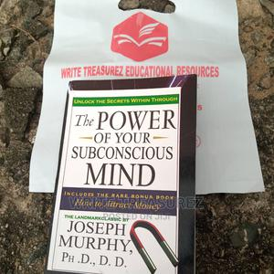 The Power of the Subconscious Mind | Books & Games for sale in Rivers State, Obio-Akpor