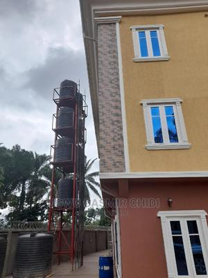 Furnished 2bdrm Block of Flats in Enugu for Rent | Houses & Apartments For Rent for sale in Enugu State, Enugu