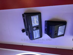 Outside Solar Lights With Sensor | Home Accessories for sale in Lagos State, Ojo