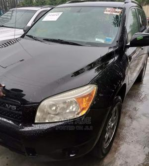 Toyota RAV4 2006 2.0 4x4 VX Automatic Black   Cars for sale in Lagos State, Surulere