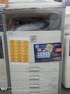 DI Coloured Sharp Photocopy Machine.   Printers & Scanners for sale in Lagos State, Surulere